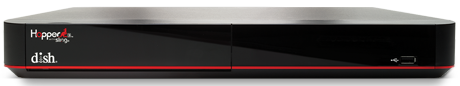 Hopper 3 HD DVR from Young Ideas in Wills Point, TX - A DISH Authorized Retailer