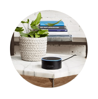 DISH Hands Free TV - Control Your TV with Amazon Alexa - Wills Point, TX - Young Ideas - DISH Authorized Retailer