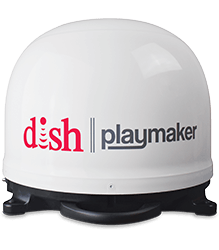 Playmaker - Outdoor TV - Wills Point, TX - Young Ideas - DISH Authorized Retailer