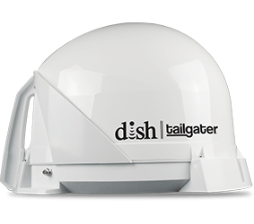 The Tailgater - Outdoor TV - Wills Point, TX - Young Ideas - DISH Authorized Retailer