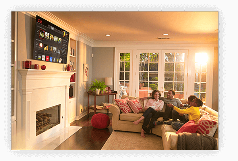 Watch TV with DISH - Young Ideas in Wills Point, TX - DISH Authorized Retailer