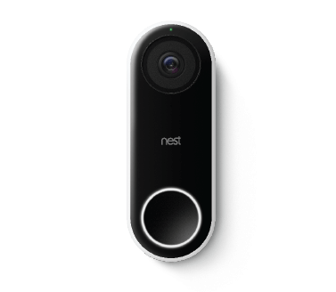 DISH Smart Home Services - Nest Hello Video Doorbell - Wills Point, TX - Young Ideas - DISH Authorized Retailer