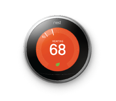 DISH Smart Home Services - Nest Learning Thermostat - Wills Point, TX - Young Ideas - DISH Authorized Retailer